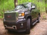 GMC Denali Is Ready To Dance