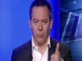 Greg Gutfeld Ready To Shake Up Sunday Nights