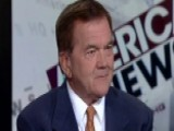 Gov. Tom Ridge On The Fight To Renew The Patriot Act