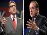 GOP 2016 Hopefuls Speak At Economic Growth Summit In Florida