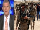 Gen. McChrystal: Iraqi Forces Lost Confidence In Baghdad