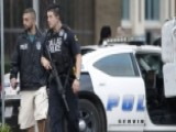 Gunmen Open Fire On Dallas Police Headquarters