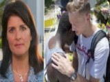 Gov. Haley: South Carolina Will Get Through This