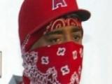Going Inside Violent Gangs