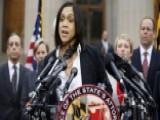 Greta: Mosby Should Worry About Freddie Gray Case, Not OTR