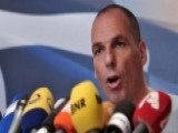 Greek Finance Minister Resigns After 'no' Vote