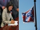 Gov. Haley: This Is A Great Day In South Carolina