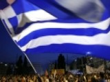 Greece Reaches New Bailout Agreement With European Creditors