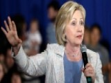 Grapevine: Hillary Clinton's Memory Slip About Opponent