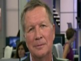 Gov. John Kasich On How He Would Tackle Illegal Immigration