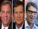 GOP Candidates Head To New Hampshire Ahead Of Debate