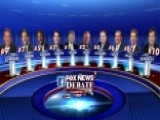 GOP Candidates Prepare For First Presidential Debate