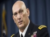 Gen. Ray Odierno Retires From Army After 39 Years Of Service