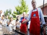 GOP Candidates Try To Charm Voters At The Iowa State Fair