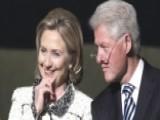 Guy Benson: Bill Clinton Is Teflon, Hillary Is Not