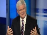 Gingrich's Take: Hillary, Trump Storm Iowa