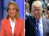 Greta: What Donald Trump And I Had In Common Today