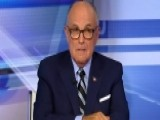 Giuliani On Trump Fever, Hillary Scandal Woes