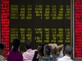 Global Stocks Fall On Worries About Chinese Economy