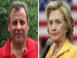 Gov. Chris Christie Slams Hillary Clinton On Email Scandal