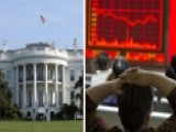 GOP Candidates Fault White House For Global Market Chaos