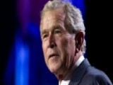 George W. Bush Marks 10 Years After Hurricane Katrina