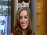 Get To Know Miss America Betty Cantrell