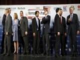 GOP 2016 Candidates Storm South Carolina