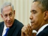 Gingrich Slams Obama Admin For Skipping Netanyahu UN Speech