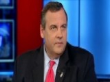 Gov. Chris Christie: Obama Has Chosen Inaction Over Action