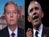 Graham: Obama's Incompetency Makes Another 9 11 Very Likely