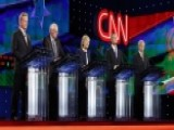 GOP Candidates Weigh In On Democratic Debate