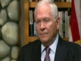 Gates On Why Obama Could Never Sell The War In Afghanistan