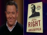 Greg Gutfeld Returns To 'Red Eye' To Talk 'How To Be Right'