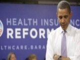 GAO: ObamaCare Exchanges Vulnerable To Fraud