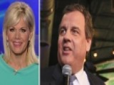 Gretchen's Take: Is Chris Christie Getting His Mojo Back?