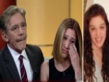Geraldo Rivera To Retrieve Daughter From Paris