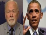 Goodwin: Obama's Only Options Are To Lead Or Resign