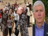 Gov. Snyder Pausing Effort To Bring Refugees Into Michigan