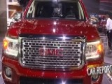 GMC's Little Luxury Truck