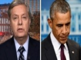 Graham: Obama Is Overwhelmed When It Comes To Radical Islam