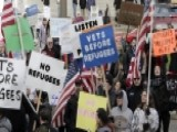Growing Opposition To Syrian Refugee Plan
