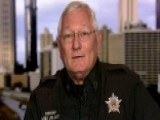 Georgia Sheriff Proud To Be 'politically Incorrect'