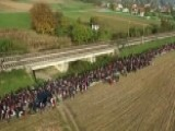 Germany: Homegrown Extremists Trying To Radicalize Refugees