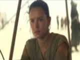 Girl Power: Meet The New Female Stars Of 'Star Wars'