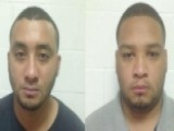 Grand Jury Indicts City Marshals In Child's Death