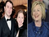 Group Wants Clinton Probed Over Firm Tied To Son-in-law