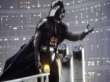 Grapevine: Pundit Has A Problem With Darth Vader's Race