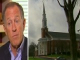 Georgia Church Pastor Vows To Give Aid To Syrian Refugees