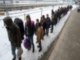 Germany Sending More Migrants Back To Austria Amid Assaults